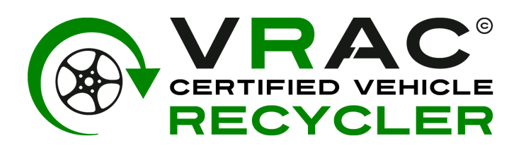 VRA Certified Vehicle Recycler